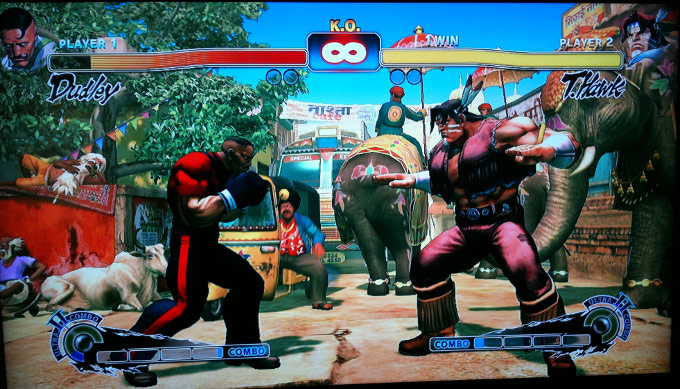 dudley super street fighter iv Ibuki, Dudley y Makoto llegan a Super Street Fighter IV