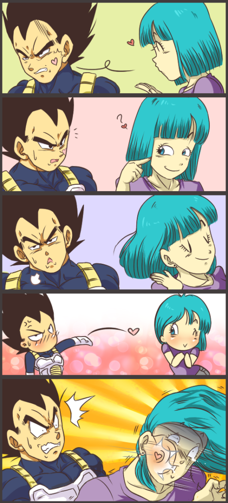 vegeta beso bulma 465x1024 El Telesketch (46)