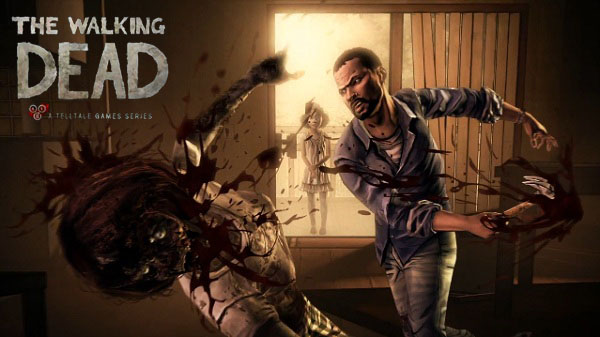 goty 2012 the walking dead