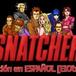 snatcher-espanol-castellano