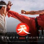 street-fighter-assassins-fist-serie-completa
