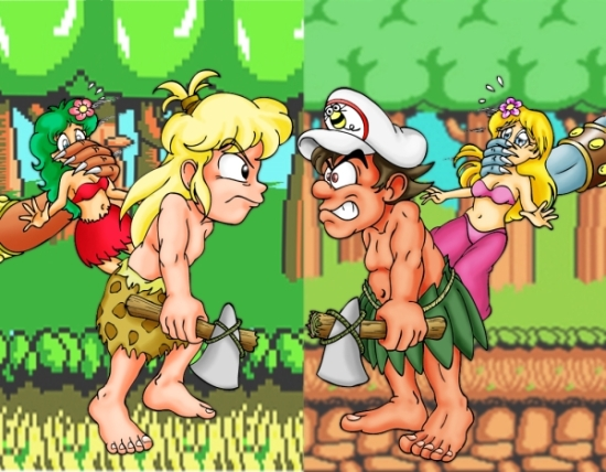 westone wonder boy adventure island e1412241076523