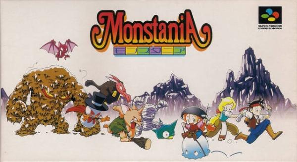 monstania-espanol-castellano