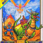 king-of-kings-nes-famicom-ingles