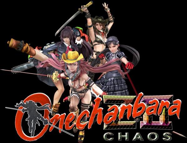 onechanbara-z2-chaos-analisis