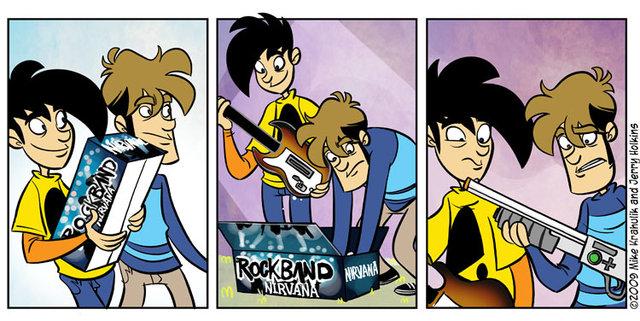 rockbandnirvana