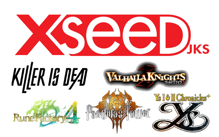 xseed-games-2013