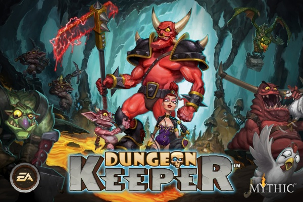 mythic-entertainment-dungeon-keeper-mobile