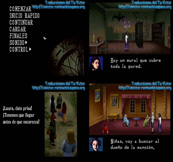 clock-tower-the-first-fear-playstation-castellano